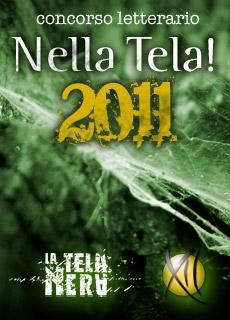 Risultati Nella Tela! 2011, sezione Racconti