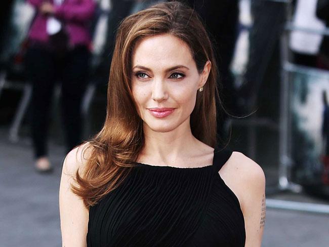 Angelina Jolie: bella, brava e buona