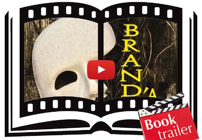 Il booktrailer del romanzo Brandelli d'Anima
