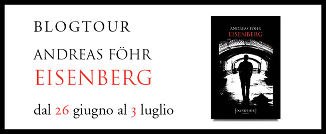 Blog Tour Eisenberg