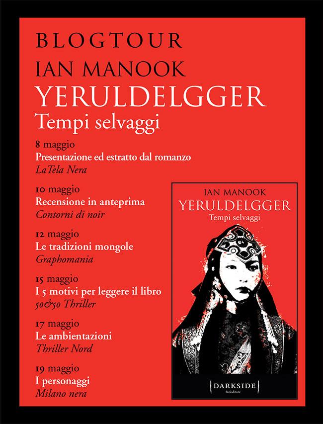 Le tappe del blog tour per Yeruldelgger