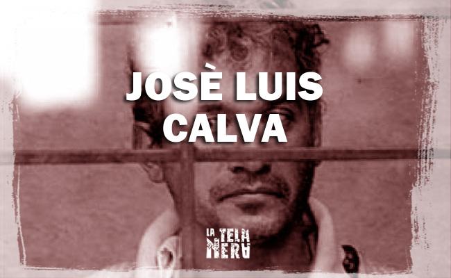 José Luis Calva Zepeda serial killer messicano cannibale