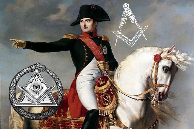 Napoleone Bonaparte e la massoneria