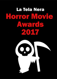 Film e Notizie: La Tela Nera Horror Movie Awards 2017