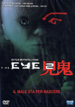 Locandina del film The Eye 2
