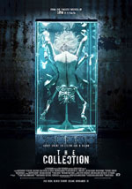 Locandina del film The Collector 2: The Collection