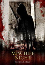 Locandina del film Mischief Night
