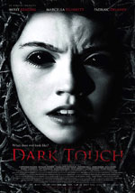 locandina film Dark Touch