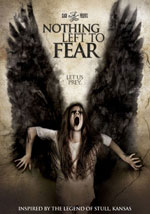 locandina film Nothing Left to Fear