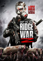 locandina film Ridge War Z