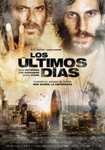 locandina film The Last Days