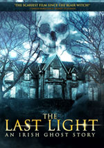 locandina film The Last Light: An Irish Ghost Story