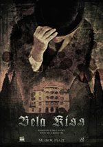 locandina film Bela Kiss: Prologue
