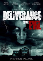 Locandina del film Deliverance from Evil