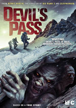locandina film Devil's Pass