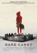 locandina film Hard Candy