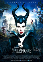 Locandina del film Maleficent