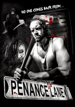 locandina film Penance Lane