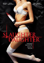 locandina film Slaughter Daughter