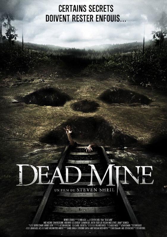 Dead Mine : una locandina del film (codice: 2579)