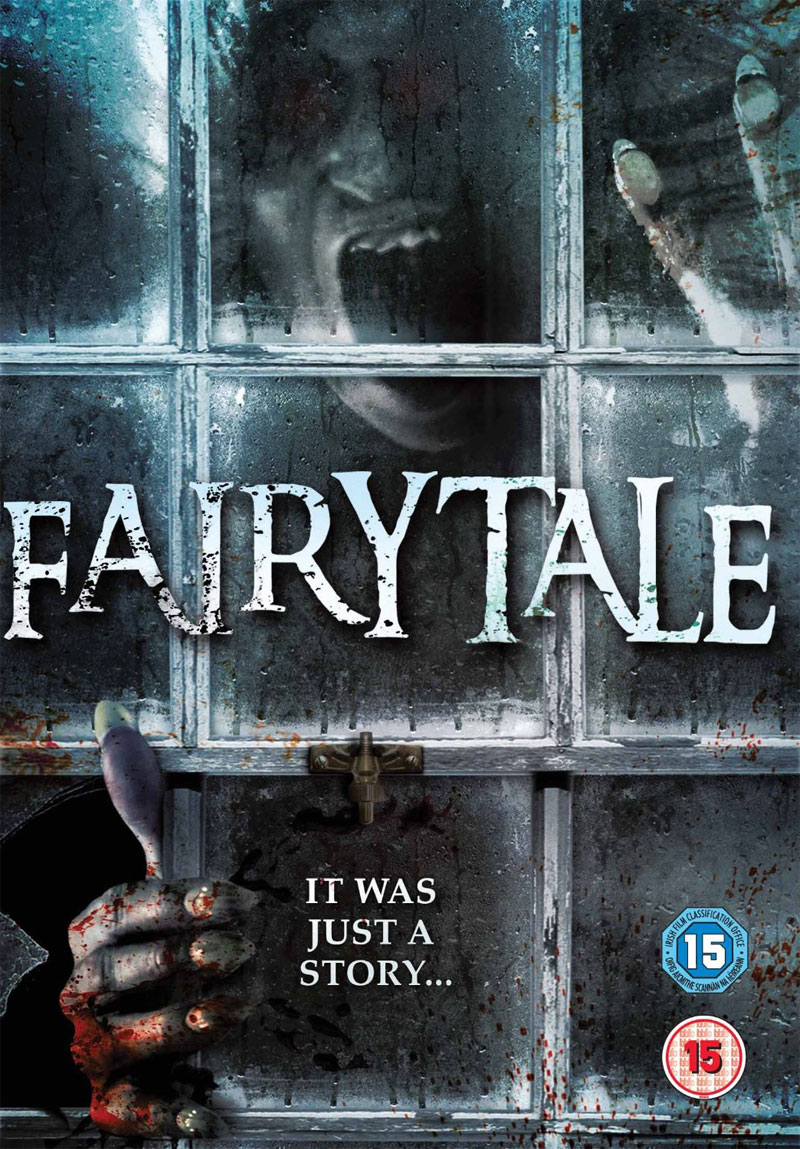 Fairytale (2012) DVD9 COPIA 1:1 - ITA/ENG