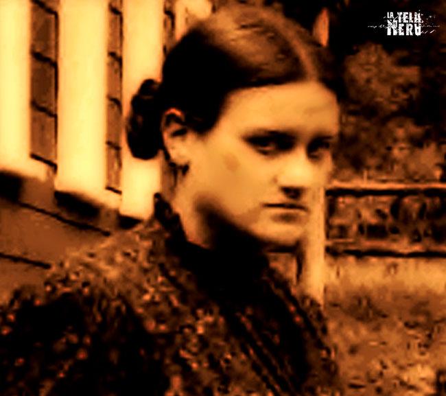 Belle Gunness, uno sguardo intenso