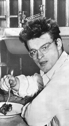 Charles starkweather serial killer dossier pagina 5 for Sedia elettrica wikipedia