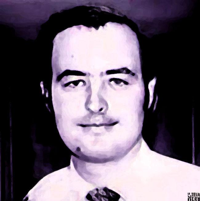 Una foto del serial killer Gerard John Schaefer