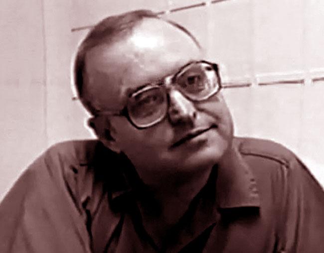 Una foto del serial killer Gerard John Schaefer dopo anni in carcere