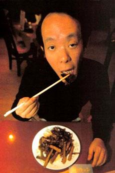 Issei Sagawa, il cannibale