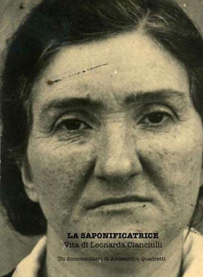 Il film su Leonarda Cianciulli, la saponificatrice di Correggio