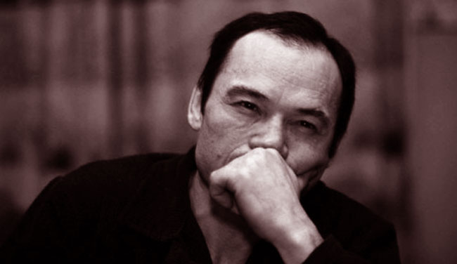 Una foto del serial killer kazako Nikolai Dzhumagaliev
