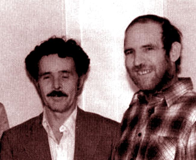 La coppia assassina: Ottis Toole ed Henry Lee Lucas