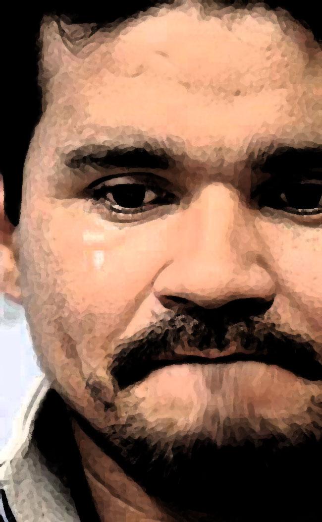 Il serial killer peruviano Pedro Nakada