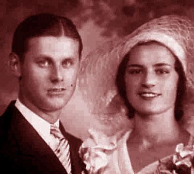 I genitori del serial killer Richard Kuklinski