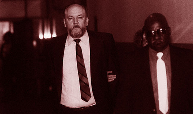 Il serial killer Richard Kuklinski