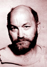 Il dossier sul serial killer Robert Black