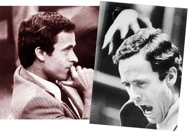 Ted Bundy, il killer delle studentesse a processo