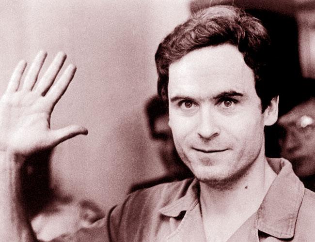 Ted Bundy, il killer delle studentesse giura