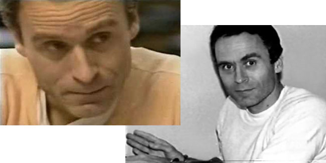 Ted Bundy, il killer delle studentesse intervistato