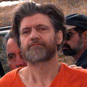 Theodore Kaczynski, l'Unabomber