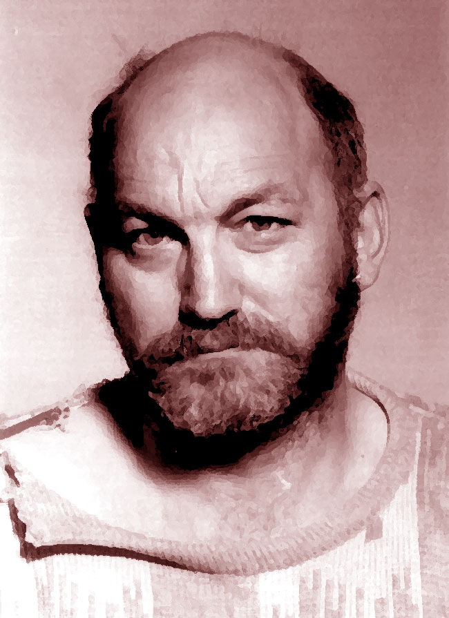 Il volto del serial killer scozzese Robert Black